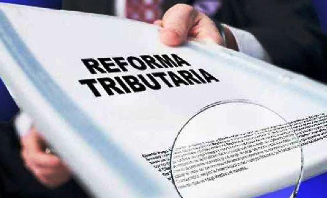 Pesquisa XP mostra que reforma tributária é a matéria prioritária para 2020