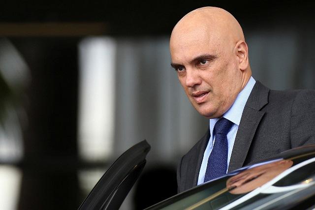 Moraes quer saber para onde foi parte do dinheiro do fundo da 'lava jato'