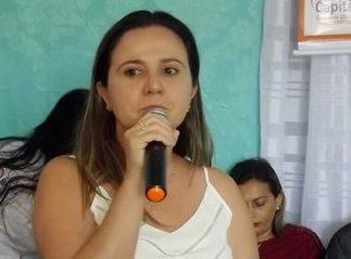 MP determina que prefeita Gabriela Coelho forneça merenda escolar de qualidade