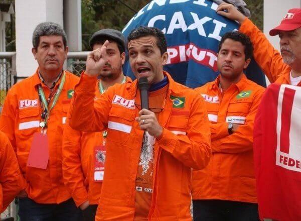 TST bloqueia contas dos sindicatos e autoriza Petrobras a contratar pessoal