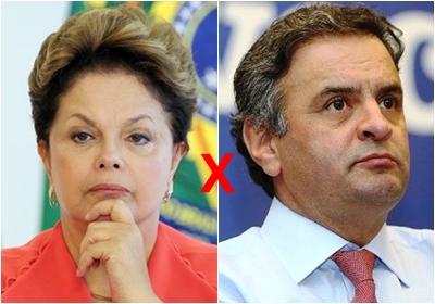 PSDB e a Coligação Muda Brasil pediram a cassação do registro de Dilma no TSE