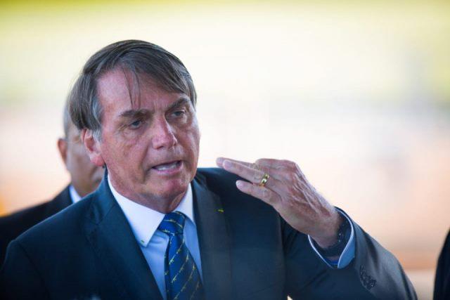 Bolsonaro: vamos fazer um 'revogaço' em instruções normativas na Receita Federal