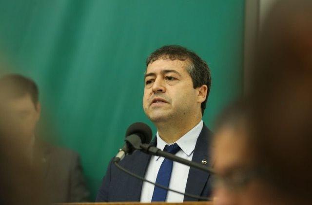 Presidente da Funasa é exonerado do após ser alvo de operação da PF