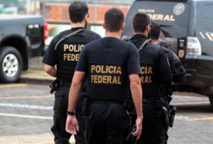 PF deflagra operação contra fraudes em saques de precatórios no Piauí