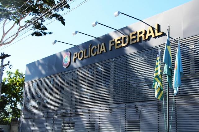 PF deflagra 2ª fase da Operação SENES e cumpre mandados em Parnaíba