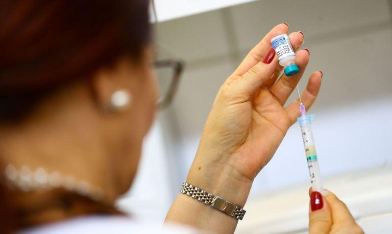 Ministério da Saúde quer eliminar sarampo do país até julho
