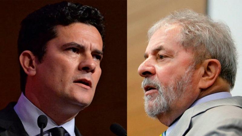 PF investiga Lula por dizer que Bolsonaro é 'miliciano'