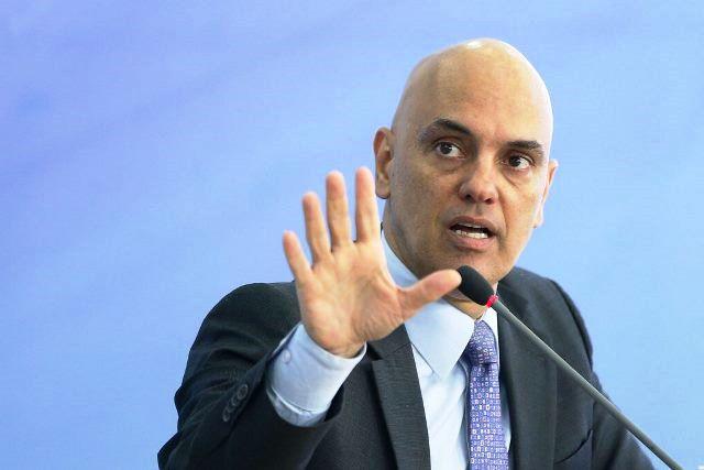 Alexandre de Moraes será relator de ações sobre lei contra abuso de autoridade