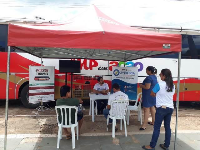 Procon detecta graves problemas de fornecimento de energia no extremo sul do Piauí