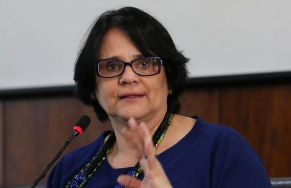 Corrupção era maior violação de Direitos Humanos no Brasil do passado
