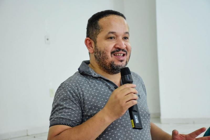 Vilmar Leite diz que a culpa do fracasso no IDEB é das gestões anteriores