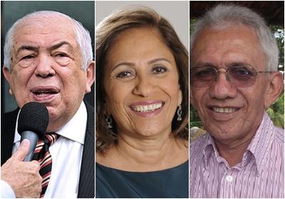1ª MÃO!Família Paes Landim dá o primeiro passo rumo à união