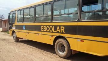 Em João Costa, alunos não vão à escola por falta de ônibus escolar
