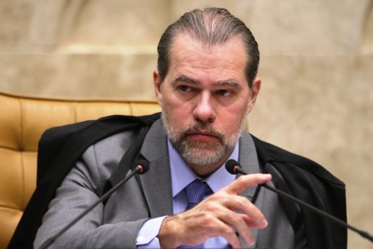 Toffoli nega seguimento a pedido de Câmara para afastar prefeito