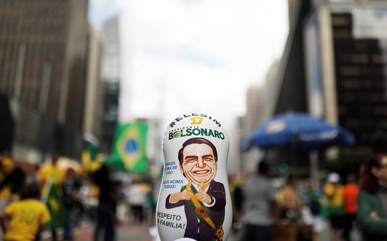 Nova convocação de Bolsonaro para protestos desagrada a lideranças na Câmara