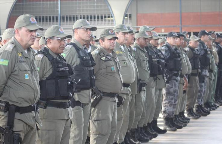 Polícia Militar do Piauí lança processo seletivo com vagas para São Raimundo Nonato