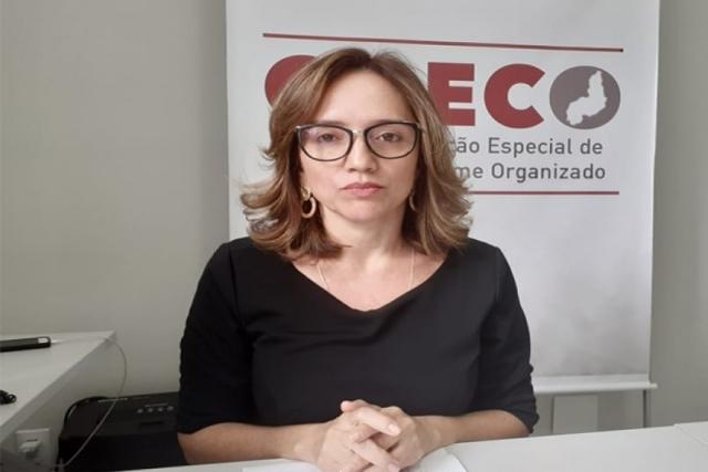TJPI arquiva representação contra promotora de Justiça, Débora Geane