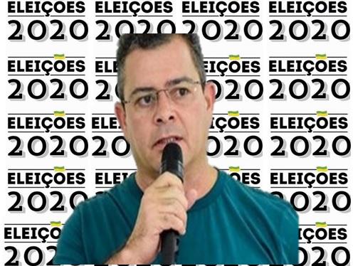 O PT quer intensificar o nome de Dr. Poroca dentro do partido