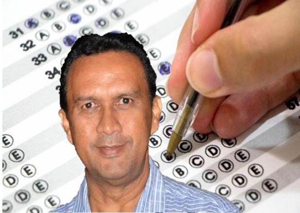 Arnaldo Araújo é denunciado ao Ministério Público por suposto favorecimento em teste seletivo