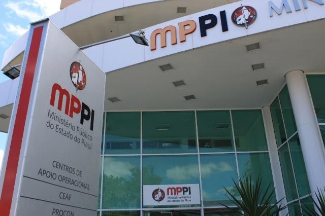 Atraso na reforma do prédio da Liberalina Paes Landim está na mira do Ministério Público