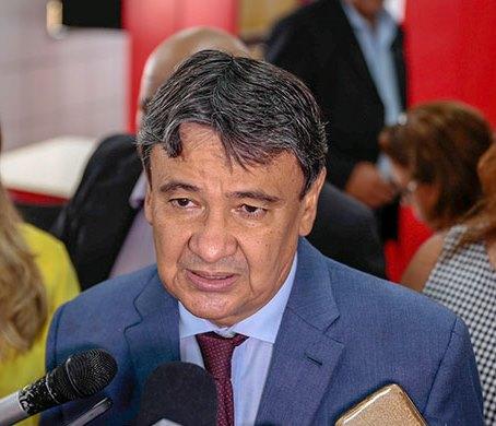 Governador determina a suspensão das aulas da rede pública estadual do Piauí