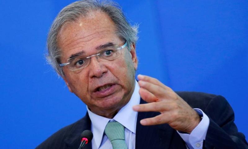 Governo anuncia injeção de R$ 147,3 bilhões na economia para enfrentar pandemia do coronavírus