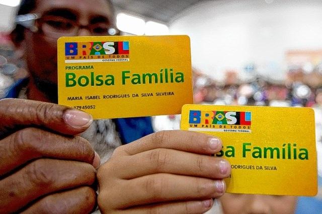 Ministério da Cidadania iniciou o pagamento do Bolsa Família nesta quarta