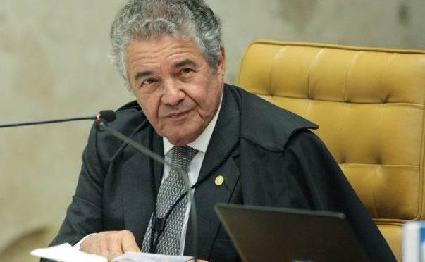 Marco Aurélio barra cortes no Bolsa Família durante calamidade pública