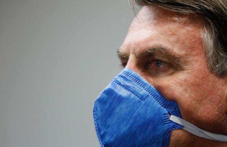 Bolsonaro anuncia suspensão de dívidas e ajuda financeira a estados