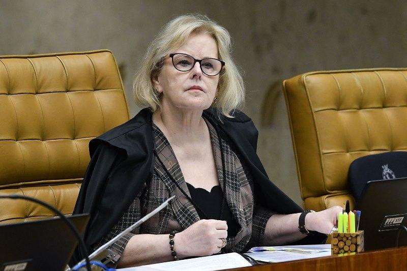 Rosa Weber diz que debate sobre adiar eleições de 2020 é precoce