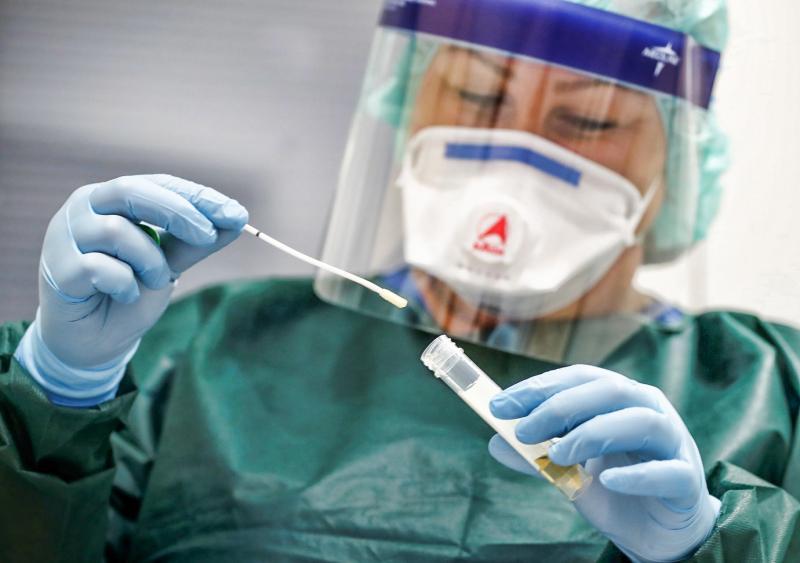 Ministério da Saúde promete 22,9 milhões de testes do novo coronavírus