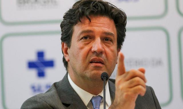 Saúde libera mais R$ 600 milhões para ações de combate ao coronavírus