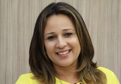 Rejane Dias é escolhida Secretária de Educação do Piauí