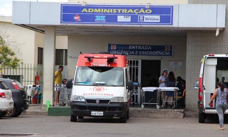 HUT já tem mais de 100 profissionais de saúde afastados