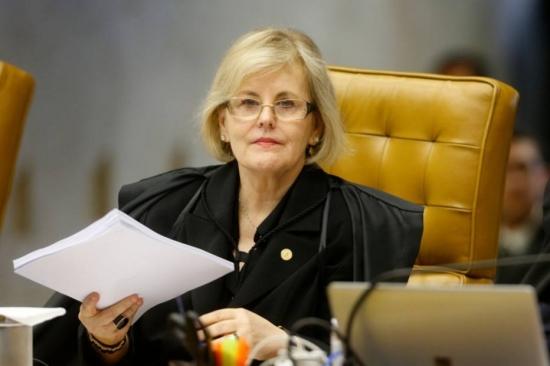 Ministra Rosa Weber mantém prazo de filiação partidária e afastamento para este sábado