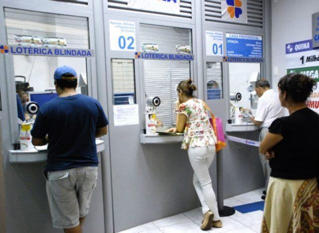 2ª Promotoria determina que bancos e lotéricas adotem providências contra a Covid-19