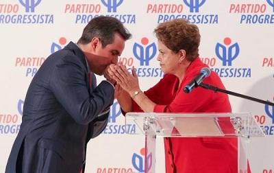 Ciro Nogueira acerta com Dilma comando do Ministério da Integração e BNB