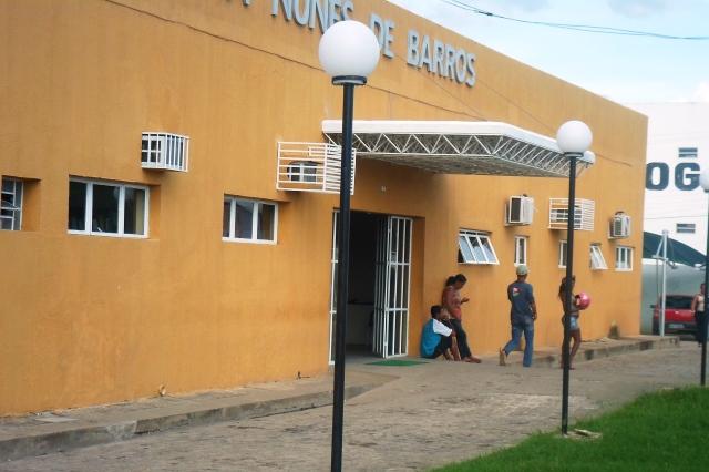 2ª Promotoria de Justiça dá 72 horas para diretora  informar situação do HETNB