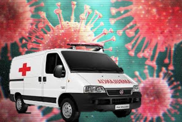 Aluguel de dez ambulâncias da SESAPI entra na mira do MP