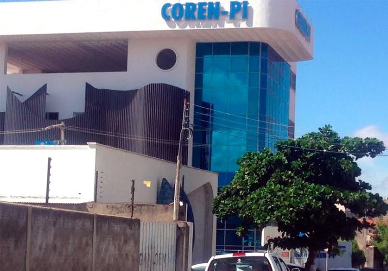 Coren-PI repudia falta de pagamentos a enfermeiros contratados pela SESAPI