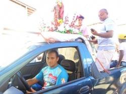 Homem morre quando retirava material para construção de capela, em São João do Piauí