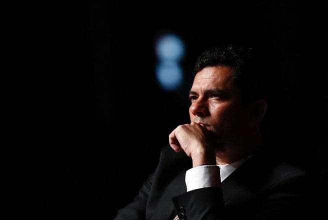 Sérgio Moro pede demissão após troca de comando da Polícia Federal
