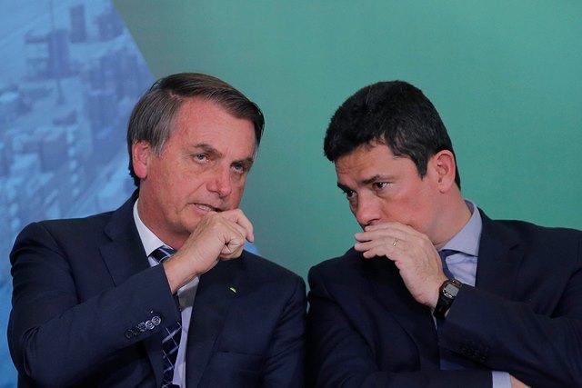 Bolsonaro diz que 'restabelecerá a verdade' ainda hoje