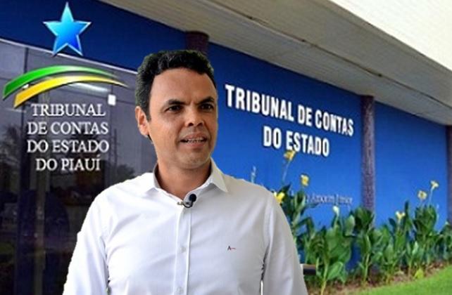 Gil Carlos precisa de 8 votos para derrubar parecer do TCE-PI