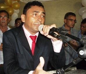 MP entra com ação de improbidade contra 'Ntim' do Campo Alegre