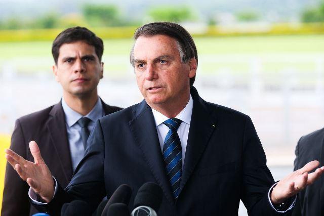 Bolsonaro tem 5 dias para se manifestar sobre fraude nas eleições