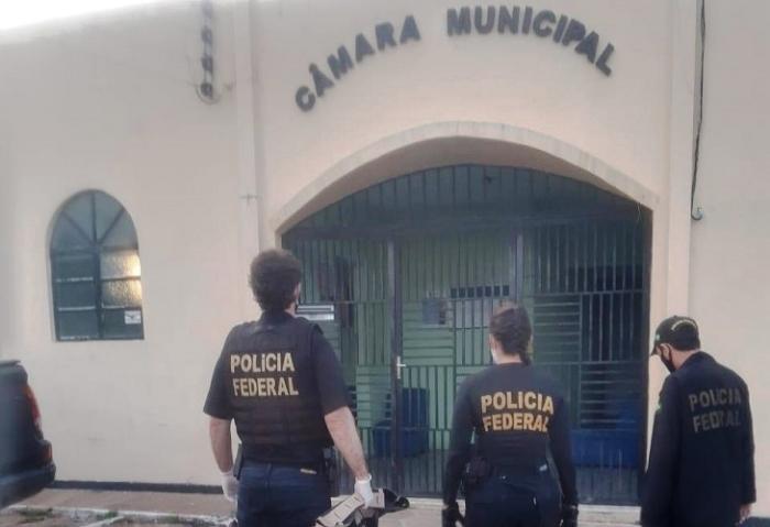 PF deflagra operação que apura desvio de recursos da educação no Piauí
