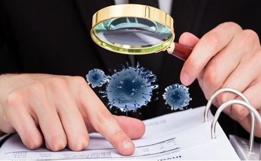Justiça determina que a SESAPI informe sobre EPIs, testes e leitos para a COVID-19