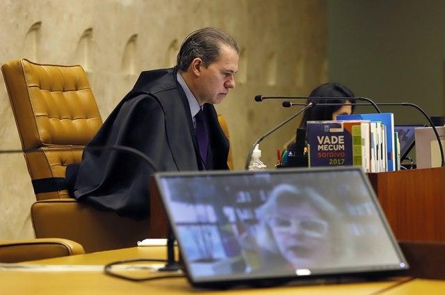 STF rejeita pedido do PP para mudar prazos relativos às eleições municipais