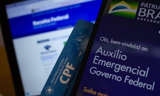 Governo publica calendário de pagamento da 2ª parcela do auxílio